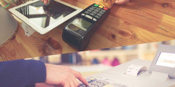 【軽減税率】電卓では無理! お手軽モバイルPOSレジと据置型POSレジを比較