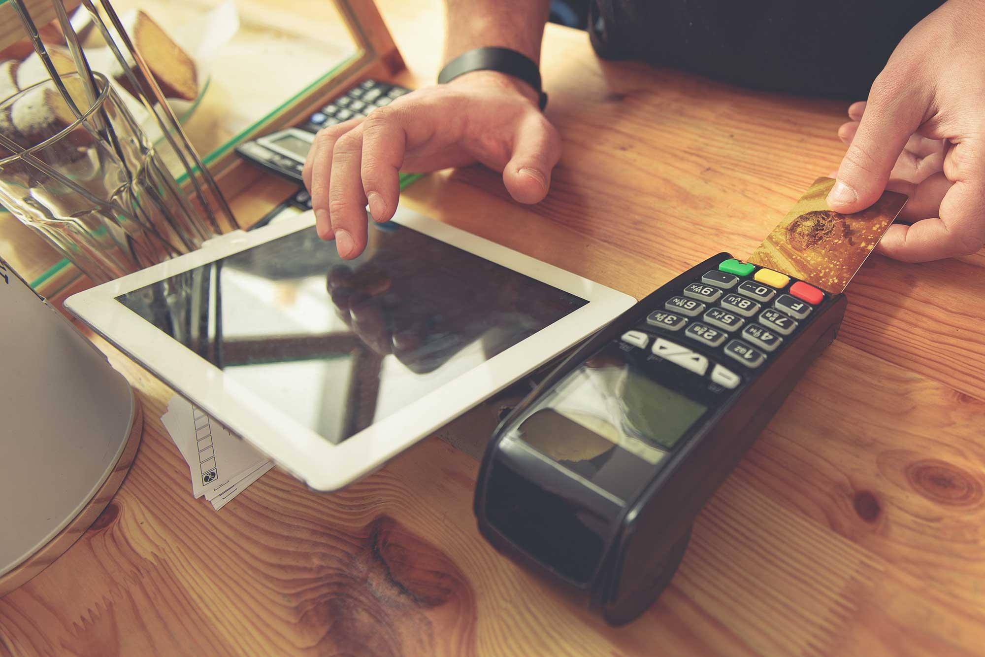 モバイルPOSレジのメリット・デメリット
