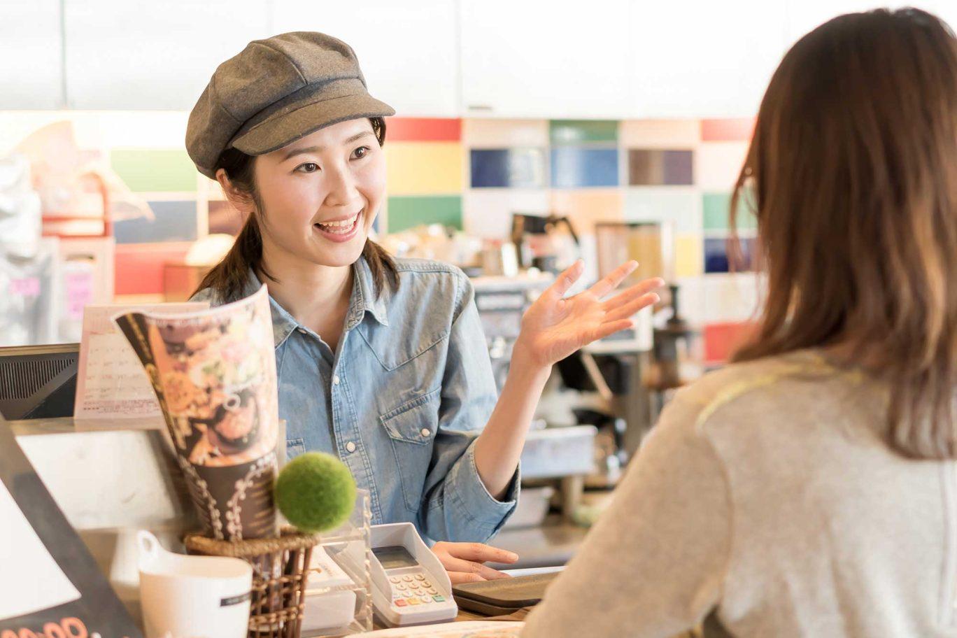 【軽減税率】従業員に教えたい! 軽減税率でも安心なレジ接客とは