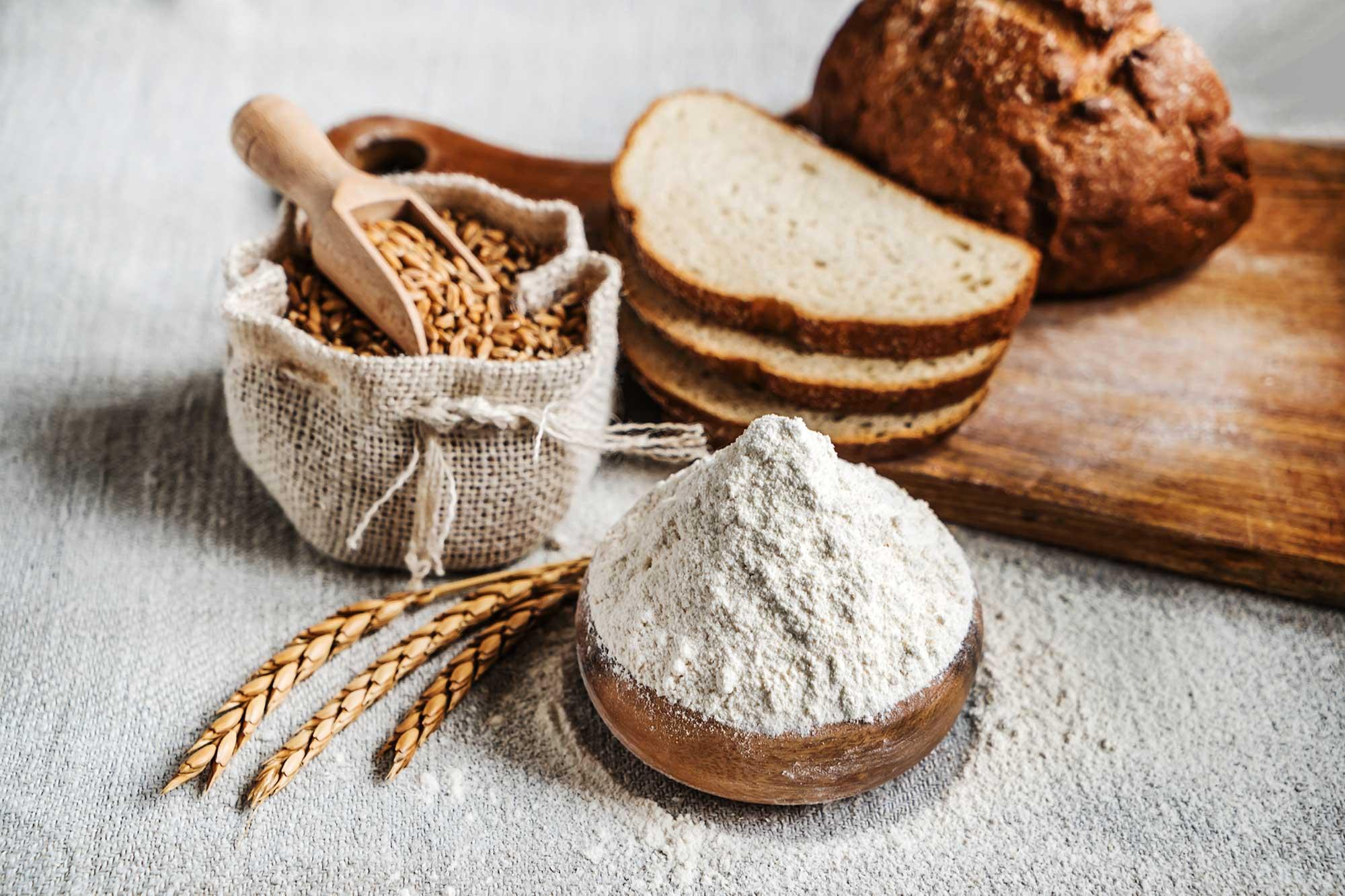 事例:パン屋さんの努力