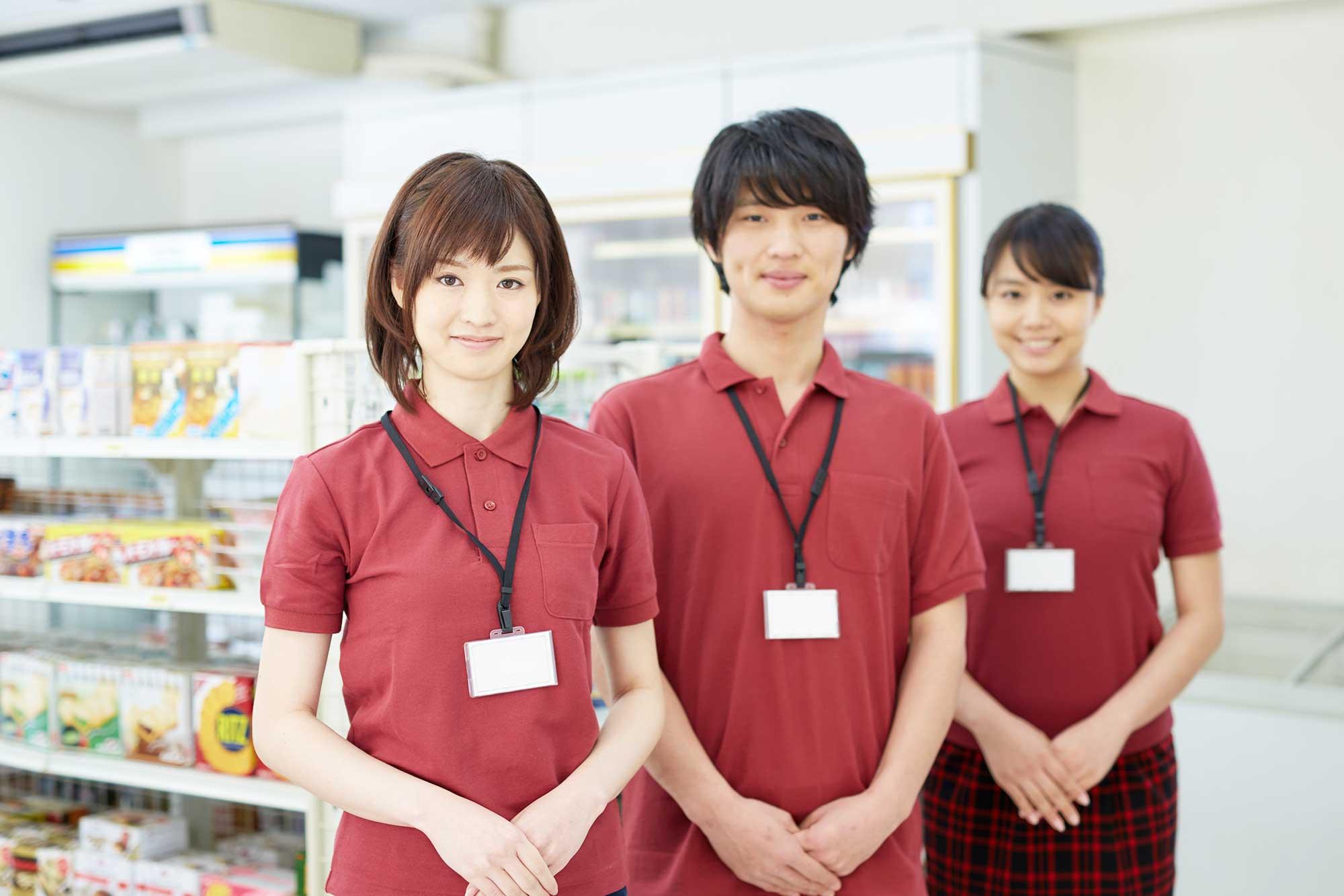 対策4. スタッフ教育とお店の管理体制を見直す