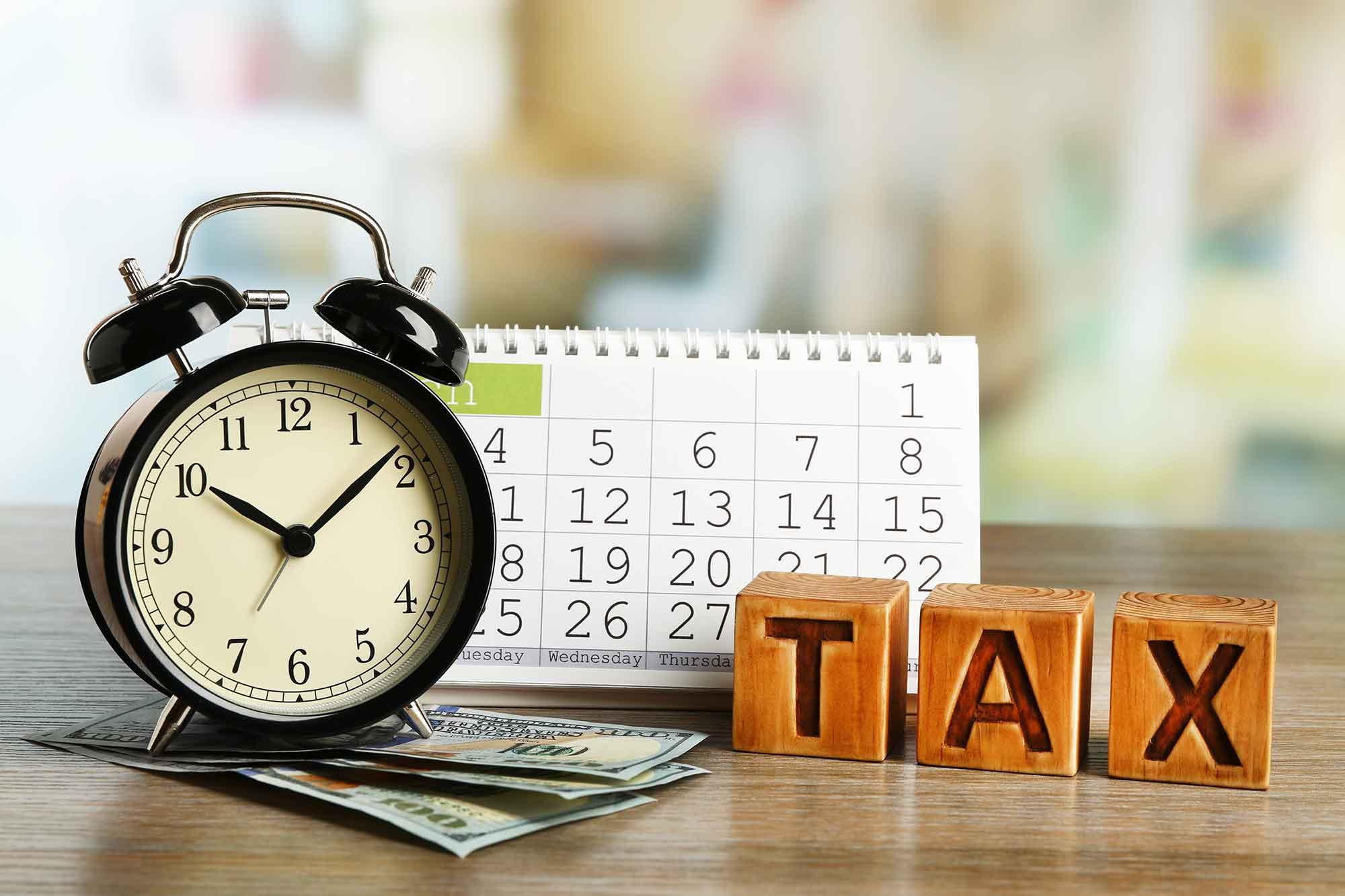 所得税の時効は3年・5年・7年の3種類