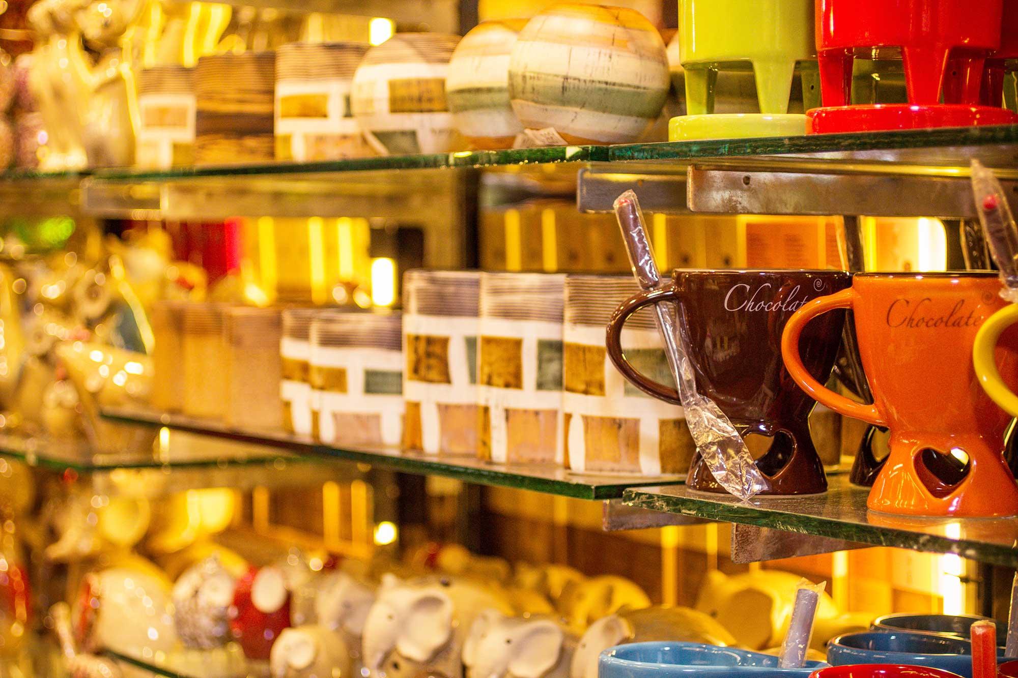売上減少対策(1)商品に役割をつけて来店動機を促進する