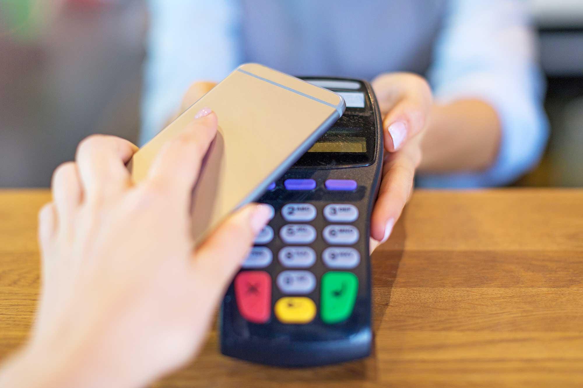キャッシュレス・消費者還元事業の勘所(2) 決済端末等の導入の補助